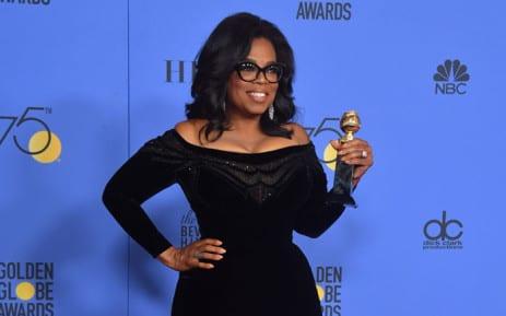 Oprah Winfrey Talks about her Pre Diabetic weight loss