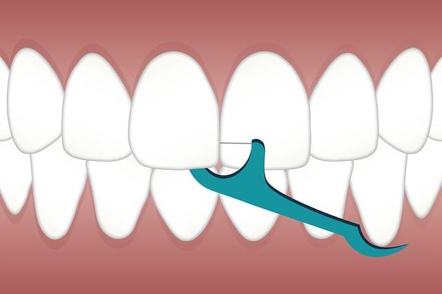 oral health dentist