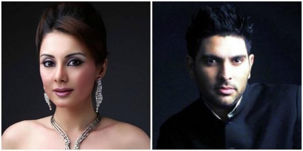Minnisha Lamba- Yuvraj Singh Girlfriend