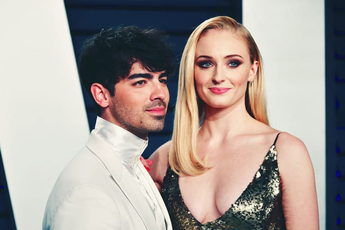 Sophie Turner and Joe Jonas wedding