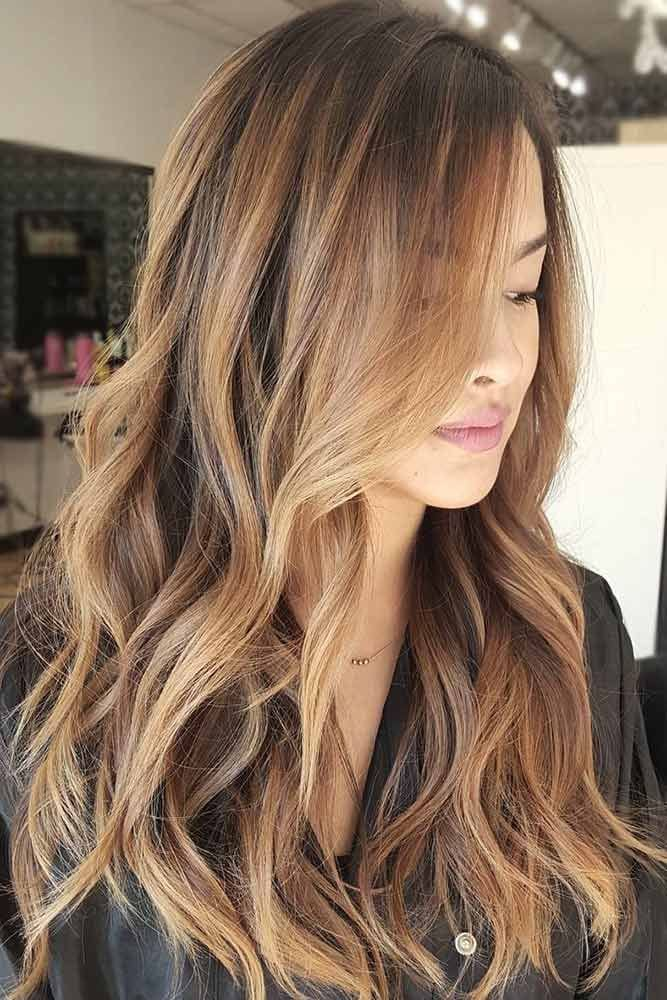 Short layered Haircut 8