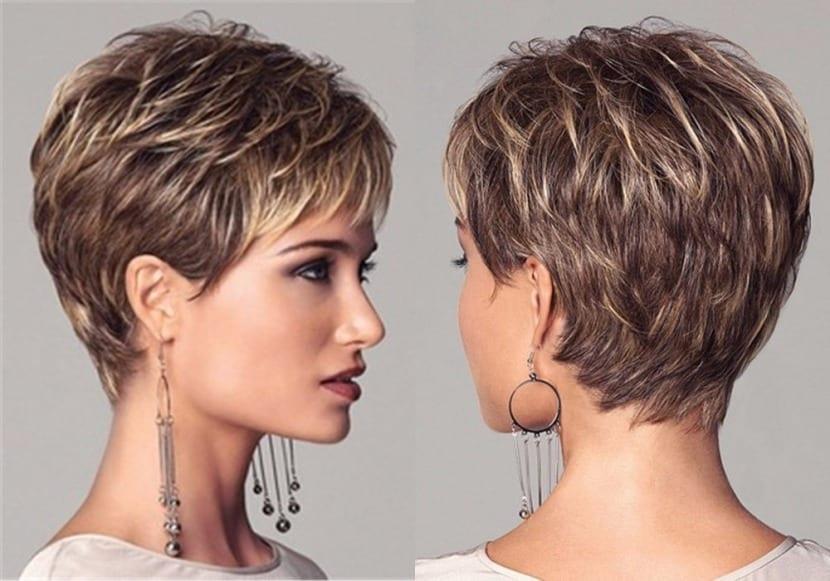 Layered Pixie Haircut 9