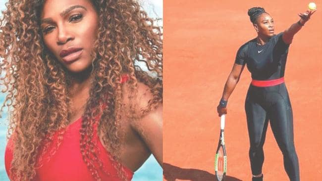 Serena Williams – Diet and Workout Routine
