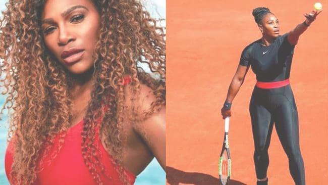 Serena Williams – Diet and Workout Routine