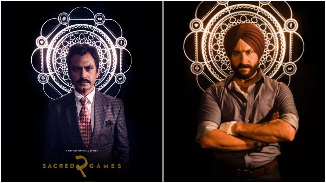 Sacred Games 2 Trailer Out