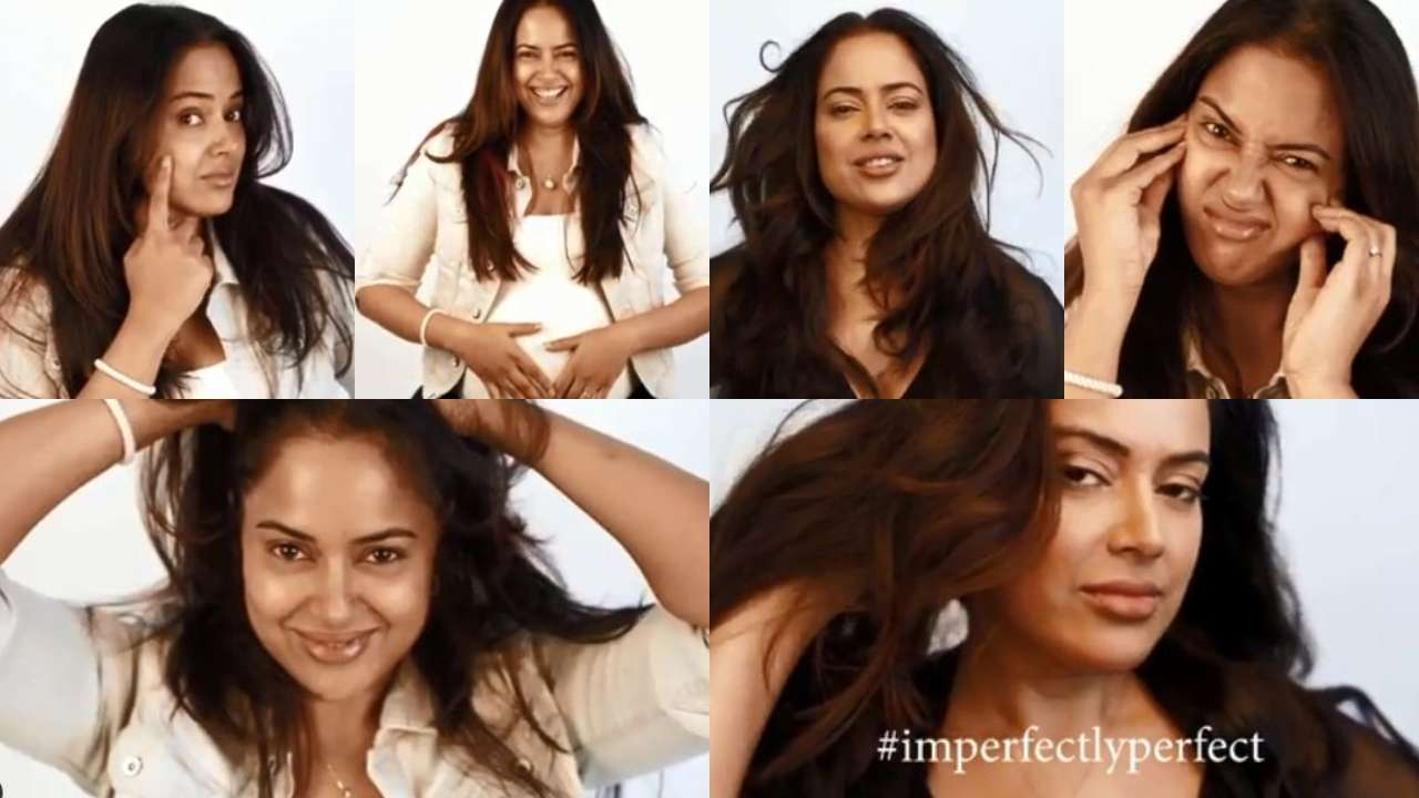 Sameera Reddy Pregnancy