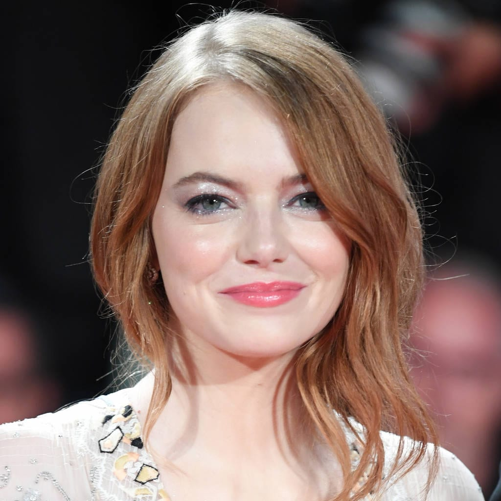 Emma Stone 50