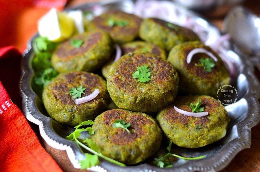 Hara Bhara Kabab 17