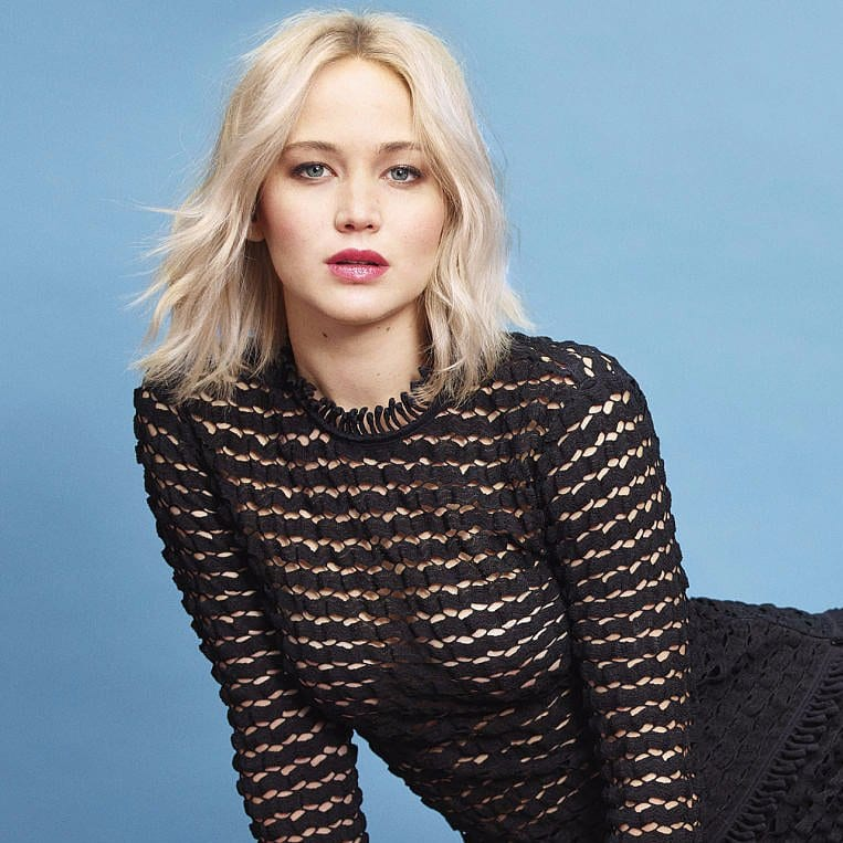 Jennifer Lawrence 85