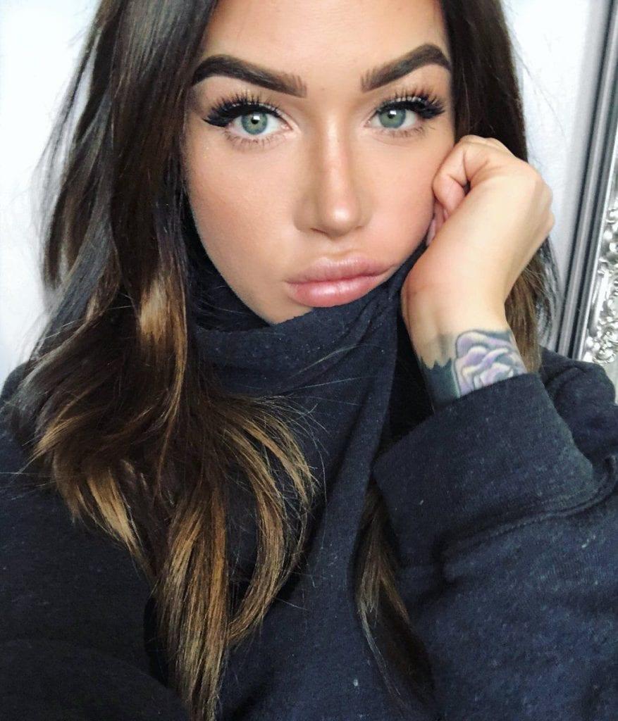 Jessica Wilde 92