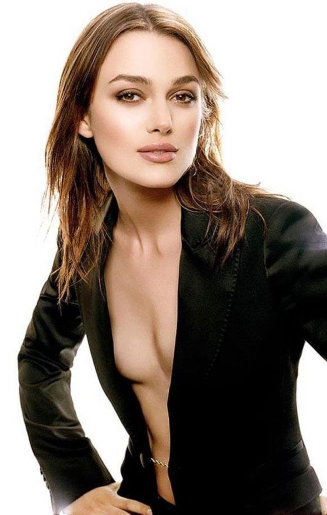 Keira Christina Knightley 45