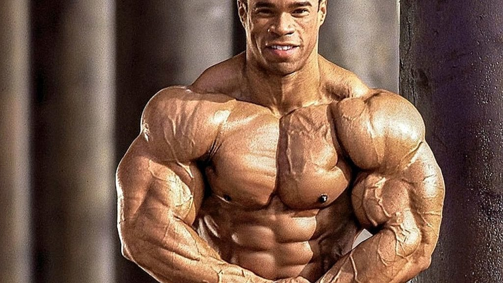 Kevin Levrone 33