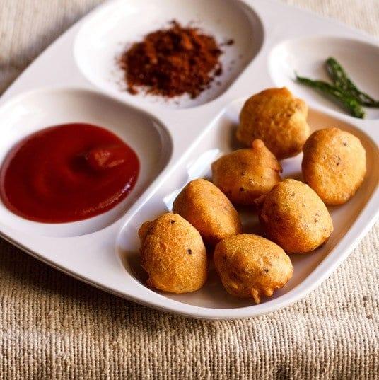 Moong Bhaji 20