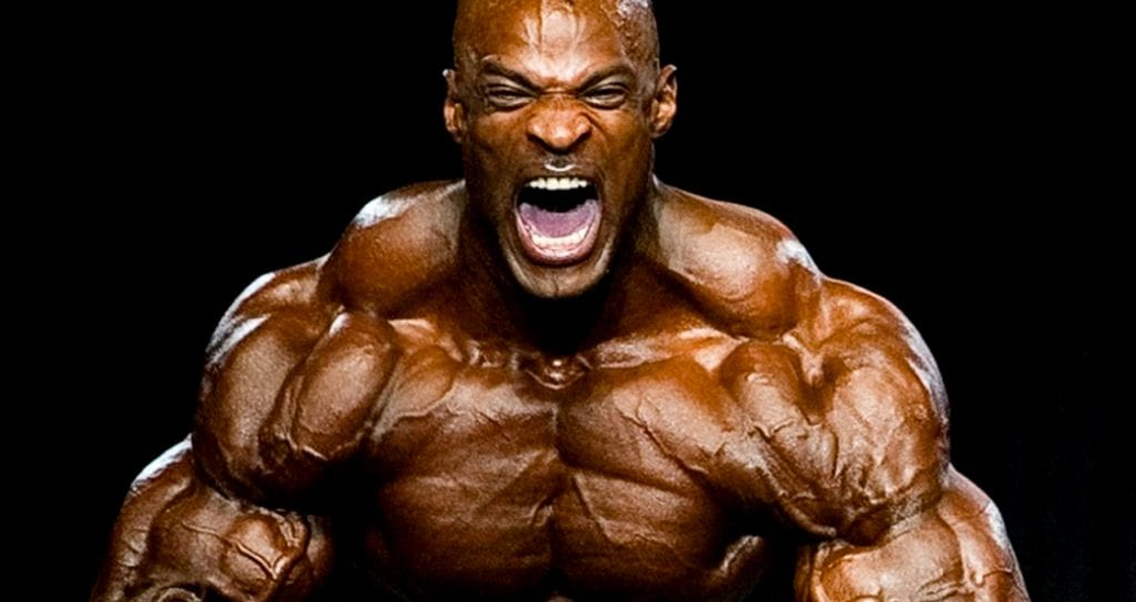 Ronnie Coleman 13