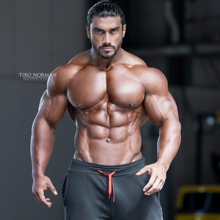 Sangram Chougule 25
