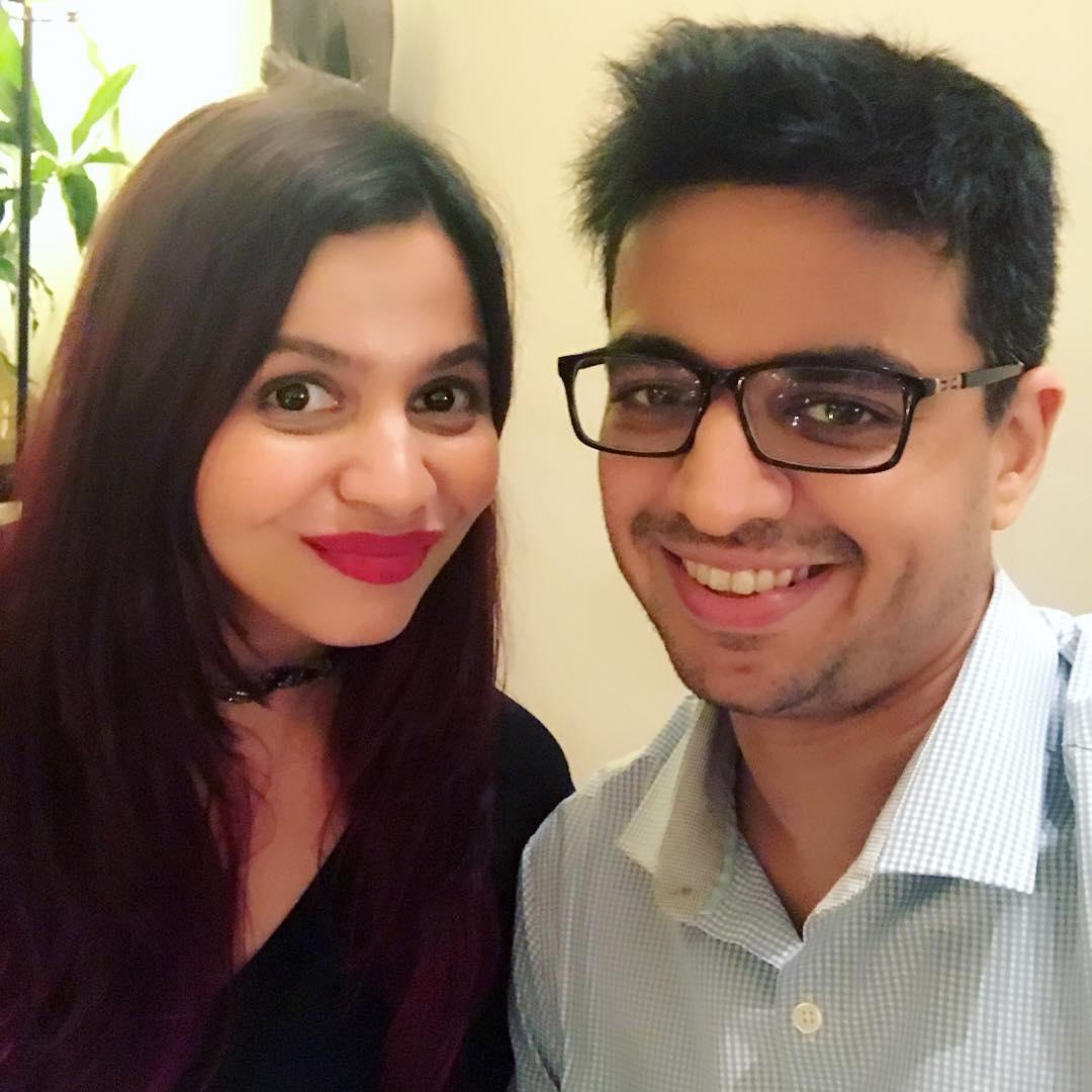 Shaheen Bhatt Rohan Joshi Love Story