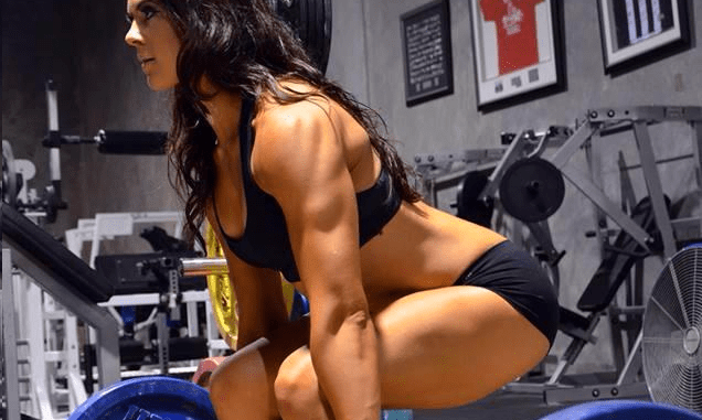 Women's Steroid use