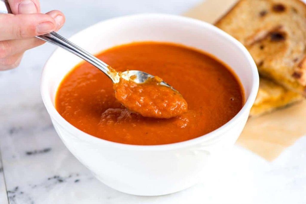 Tomato Soup 36