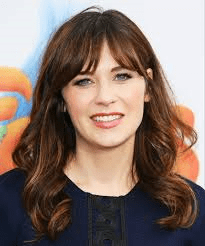 Zooey Deschanel 87
