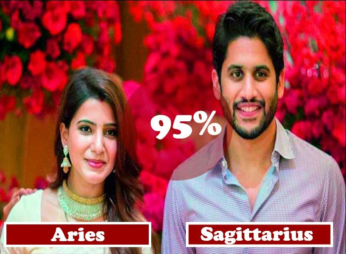 Samantha Naga Chaitanya Marriage & Love Story