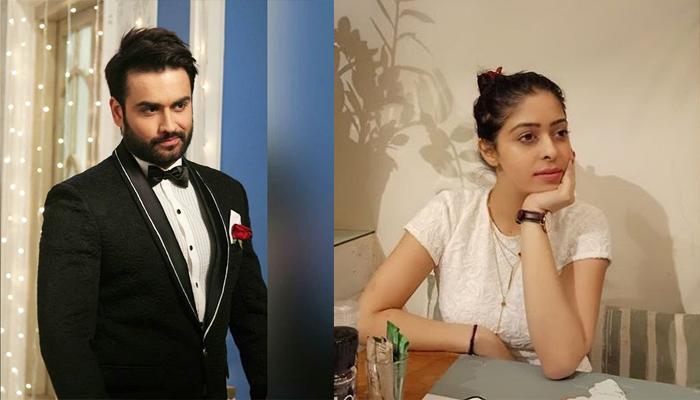 Garima Jain and Vivian