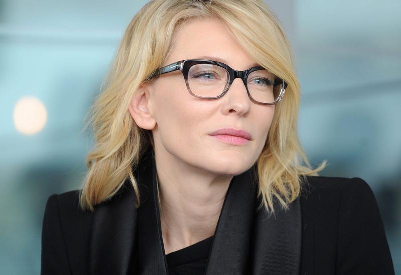Cate Blanchett 75