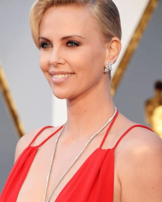 Charlize Theron 24