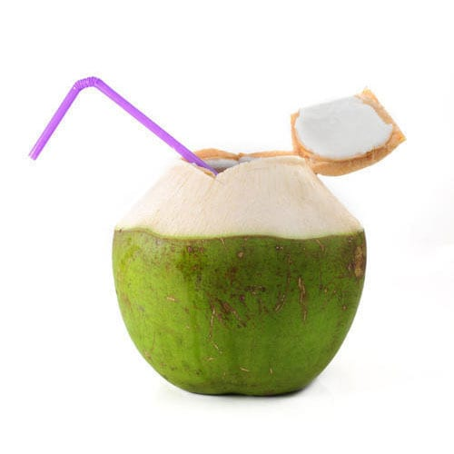 Coconut Water 7