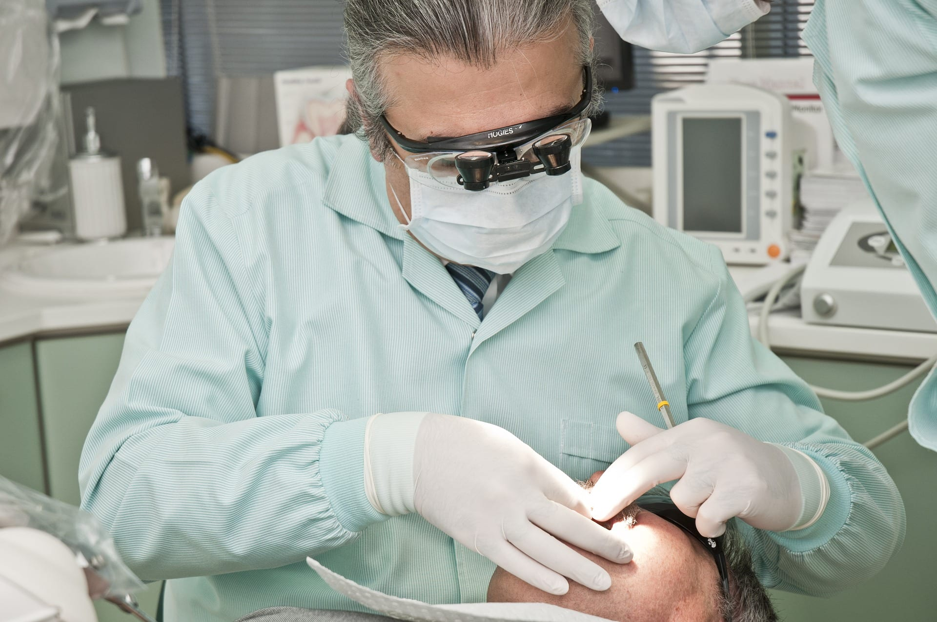 Dentist in Kingwood, TX