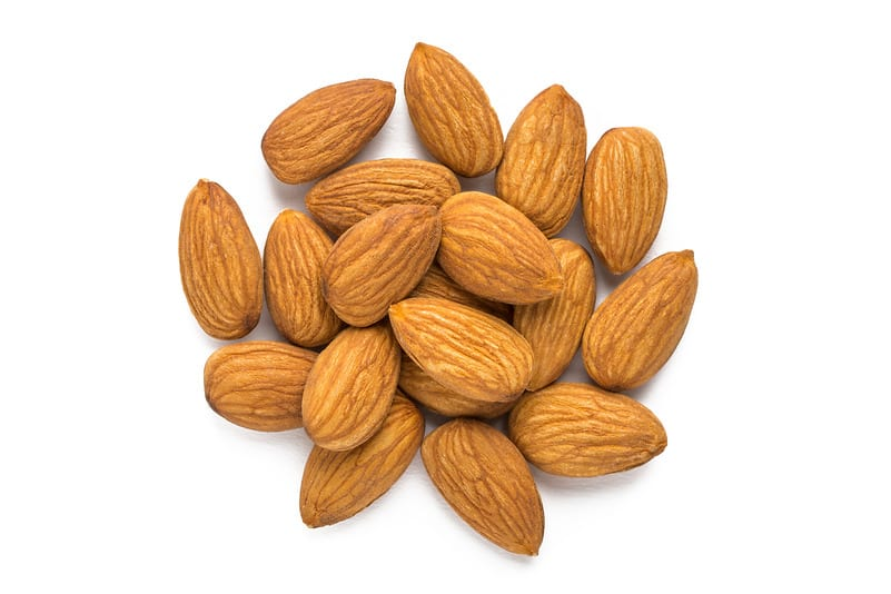 Dry Nuts and Almond 11