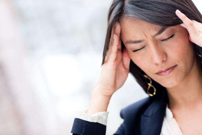 Headache Reliever 5