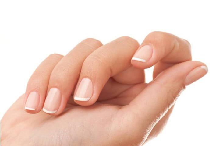 Healthy Nails 4