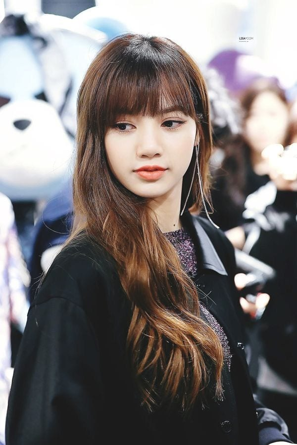 Lalisa Manoban 1