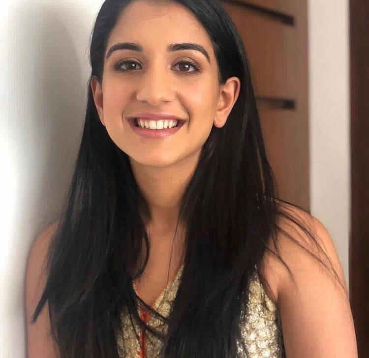 radhika merchant anant ambani girlfriend