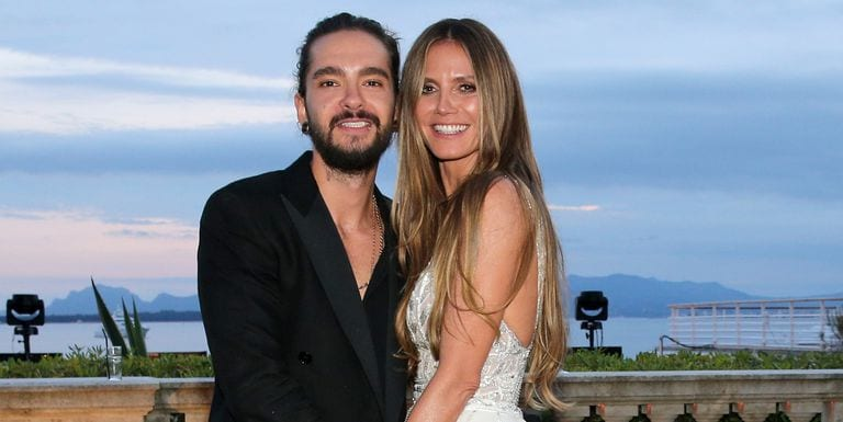 Heidi Klum marriage