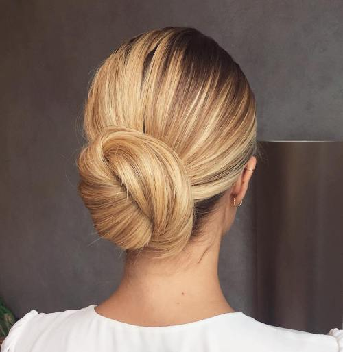 Twisted Updo 39