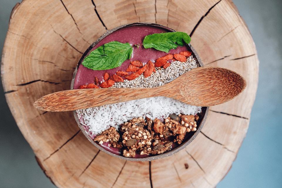 Açai Berry Bowl