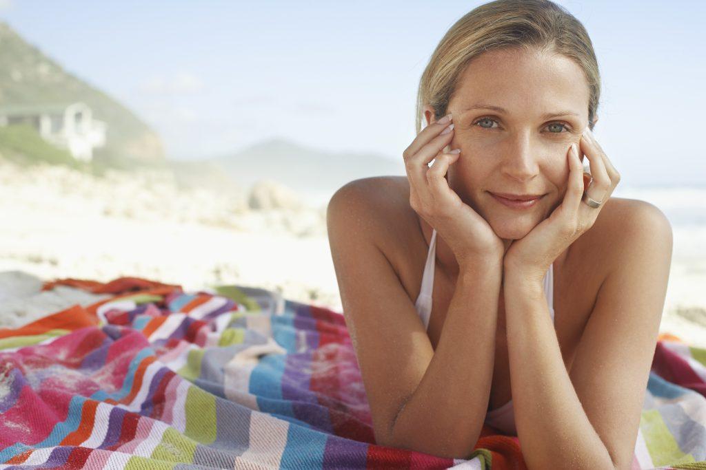 Tanning Dangers And Safer Alternatives