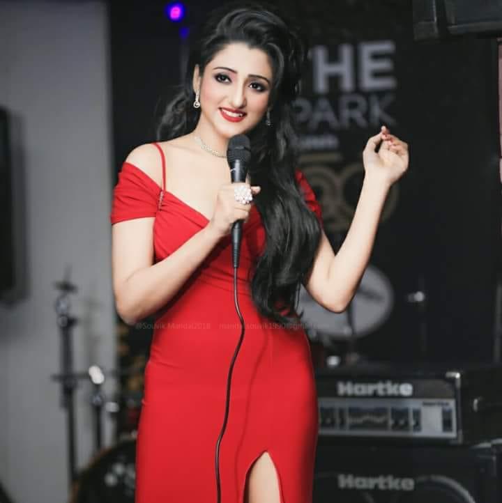 Vinita Chatterjee Peta