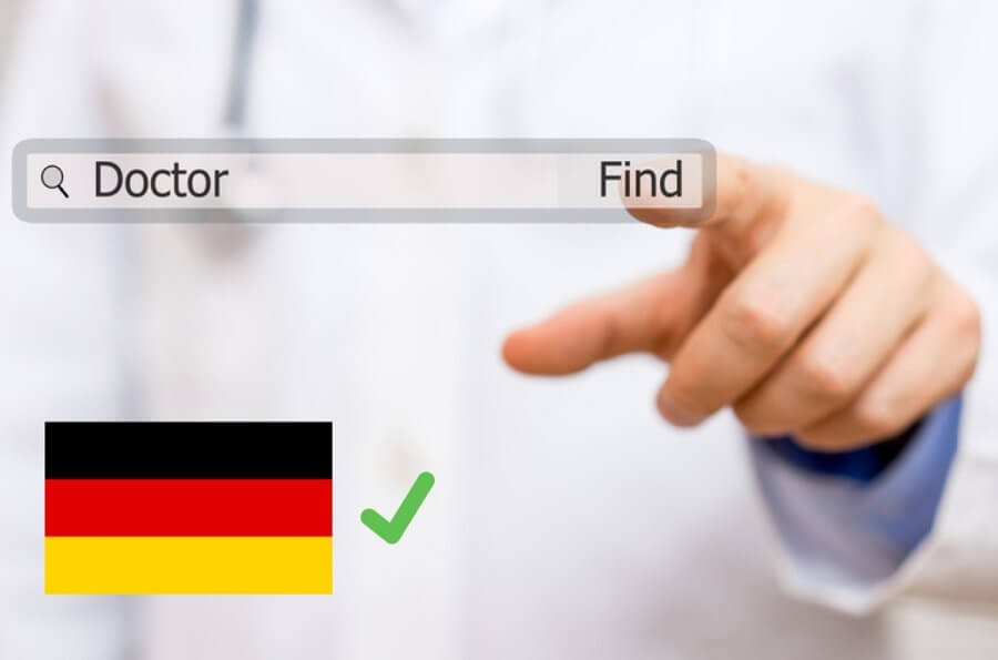 germany medical