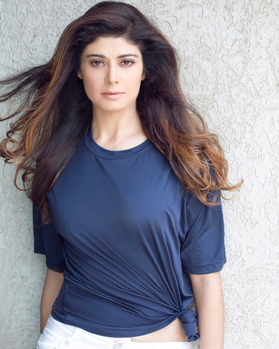 pooja batra love story, divorce and marriage