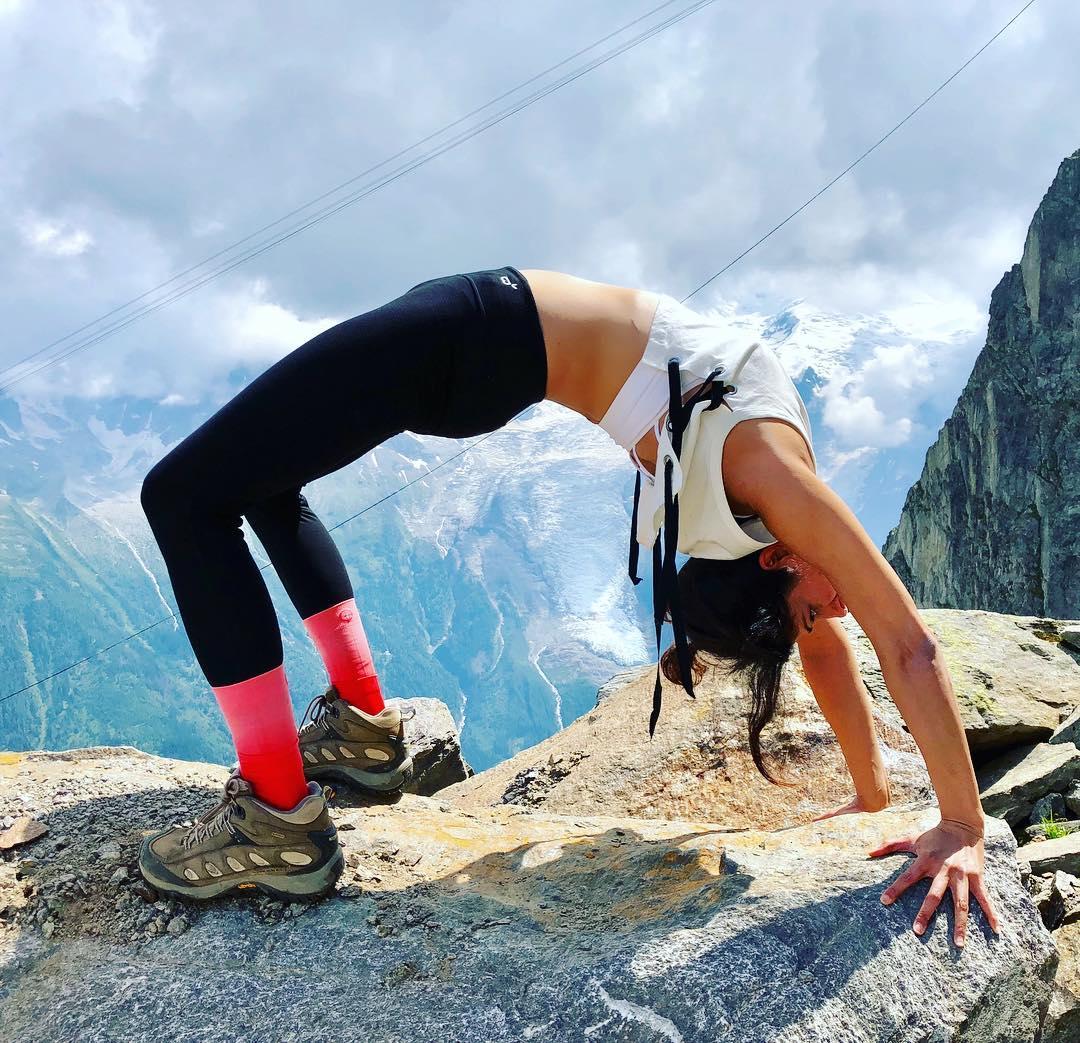 pooja batra yoga