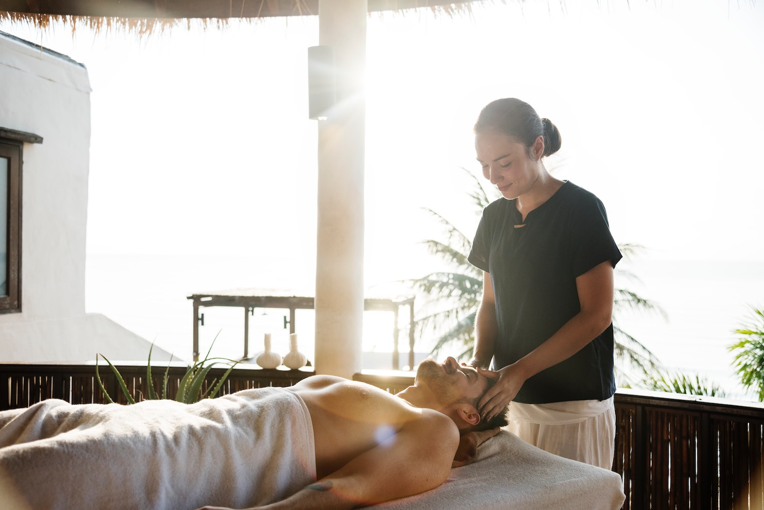 Starting A Massage Therapy Business in 10 Easy Steps