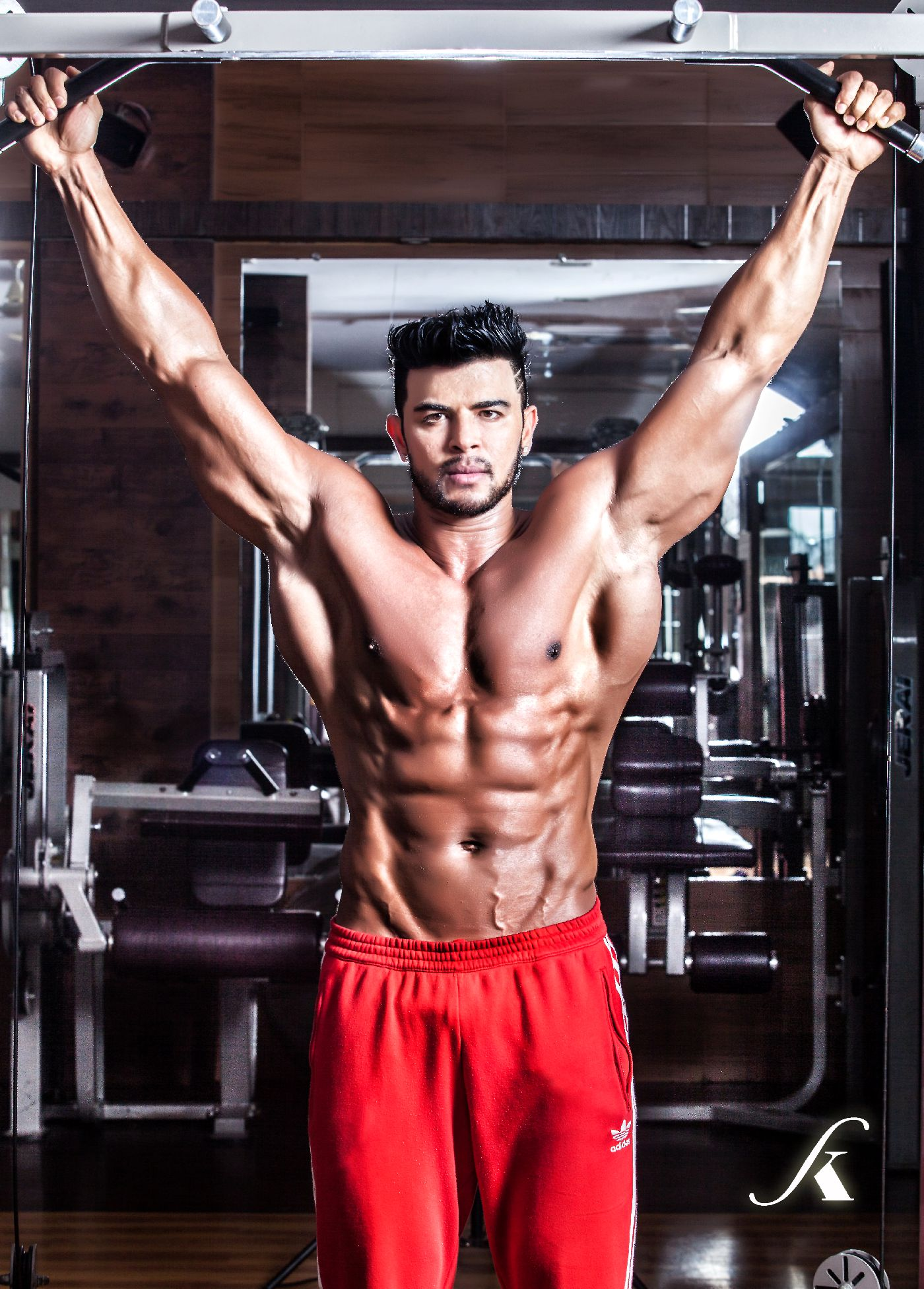 Sahil Khan Journey - How Flop Actor Become a Successful Bodybuilder in India? 1