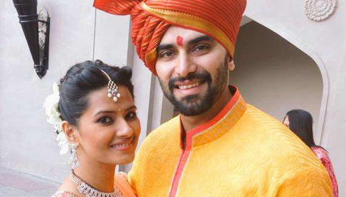 Celebs who found love in arranged marriages 4
