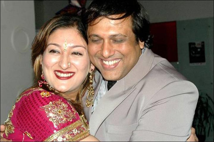 Celebs who found love in arranged marriages 7