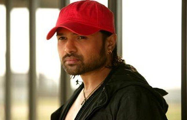 himesh reshammiya old cap look