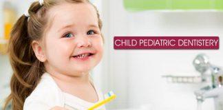 child pediatric dentistry