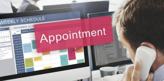 appointment service provider