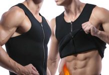 weight loss vest